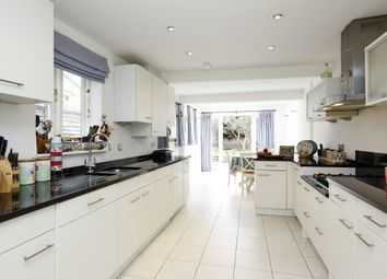 Thumbnail 4 bed terraced house to rent in Gladstone Road, London
