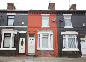 Thumbnail 2 bedroom terraced house for sale in Holbeck Street, Anfield, Liverpool