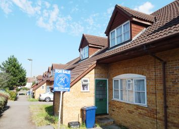 Thumbnail 3 bed terraced house to rent in Ruthin Close, Colindale