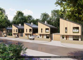 Thumbnail Land for sale in Crich Lane, Belper, Derbyshire DE56, Belper,