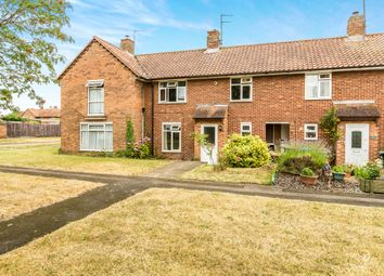 Thumbnail 3 bed terraced house for sale in Colne Close, Bicester
