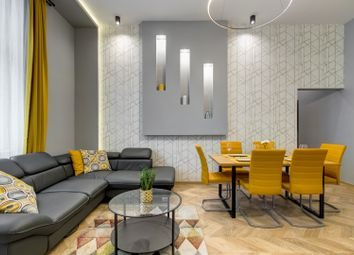 Thumbnail 3 bed apartment for sale in Baross Street, Budapest, Hungary