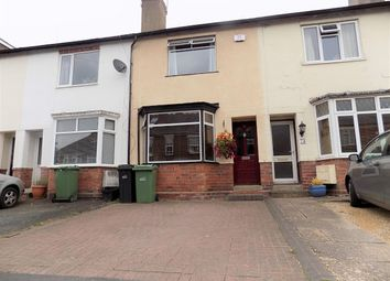 Thumbnail 2 bed terraced house to rent in Witton Street, Stourbridge, Stourbridge