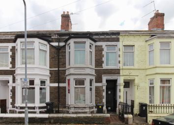 Thumbnail 5 bedroom property for sale in Major Road, Canton, Cardiff
