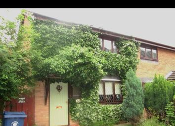Thumbnail 2 bed semi-detached house for sale in Felstead, Skelmersdale
