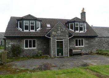 Thumbnail 4 bed detached house to rent in Kirkcowan, Newton Stewart