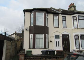 Thumbnail 3 bed terraced house for sale in Rosslyn Road, Barking