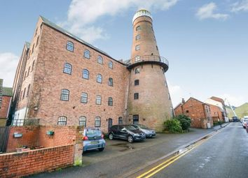 Thumbnail 2 bed flat for sale in Crown Mill, Vernon Street, Lincoln, Lincolnshire