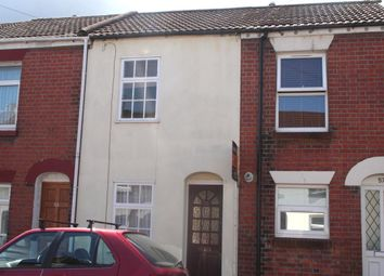 Thumbnail 2 bedroom semi-detached house to rent in Liverpool Street, Southampton