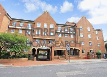 1 bed flat for sale in Pembroke Court, Chatham ME4