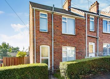 Thumbnail 3 bed end terrace house for sale in Summer Hill, Frome