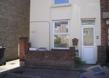 Thumbnail 1 bedroom property to rent in St Lukes Terrace, Cobholm