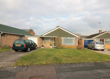 Thumbnail 2 bed detached bungalow for sale in Wimborne Close, Up Hatherley
