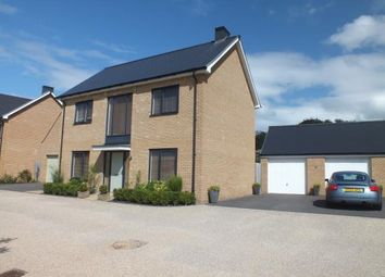 Thumbnail 4 bed detached house for sale in Ashworth Close, Dursley, Gloucestershire