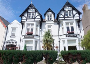 Thumbnail 11 bed property for sale in Garth Court, Abbey Road, Llandudno