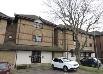 Thumbnail 1 bed flat to rent in Clifton Walk, Dartford