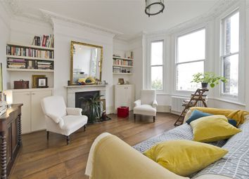 Thumbnail 2 bed flat for sale in Thornfield Road, London