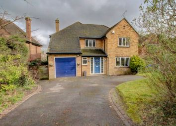 Thumbnail 4 bed detached house for sale in Rushington Avenue, Maidenhead