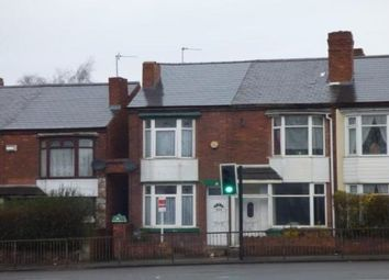 Thumbnail 2 bedroom property to rent in Wolverhampton Road, Walsall
