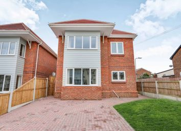 Thumbnail 4 bed detached house for sale in Leighview Drive, Leigh-On-Sea