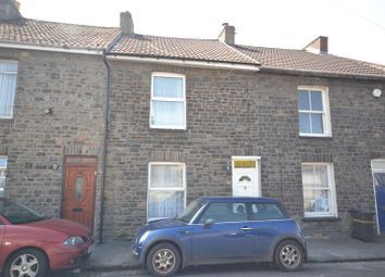 Thumbnail 2 bed terraced house for sale in Albany Street, Kingswood, Bristol