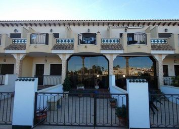 Thumbnail 2 bed town house for sale in Urbanizacion Ciudad Quesada II, 249, 03170 Cdad. Quesada, Alicante, Spain