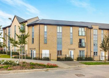 Thumbnail 2 bedroom flat for sale in Dramsell Rise, St. Neots