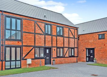 Thumbnail 4 bed mews house for sale in The Orchard, Harvington Lane, Norton