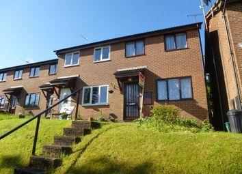 Thumbnail 2 bed property to rent in Kestrel View, Weymouth