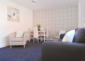 Thumbnail 1 bed terraced house to rent in Harrison Street, Barrow In Furness, Cumbria