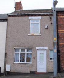 Thumbnail 2 bed terraced house for sale in Warren Street, Horden, Peterlee, County Durham