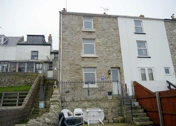 Thumbnail 3 bed terraced house for sale in Clements Lane, Portland, Dorset