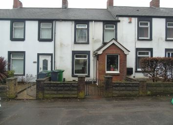 Thumbnail 3 bed cottage for sale in West Grove, Cambrian Residential Park, Cardiff