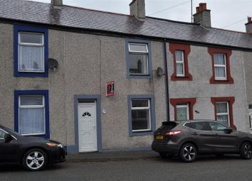 Thumbnail 2 bed property to rent in Queens Park, Holyhead