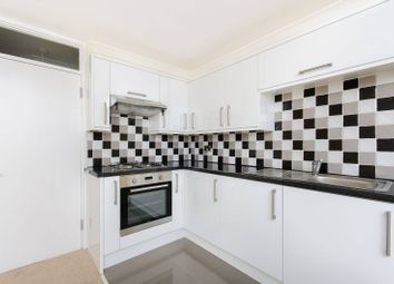 Thumbnail 2 bedroom flat to rent in Forest View Road, Manor Park
