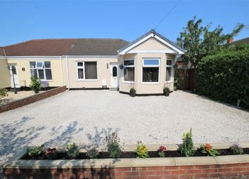 Thumbnail 3 bed bungalow for sale in Fannystone Road, Grimsby