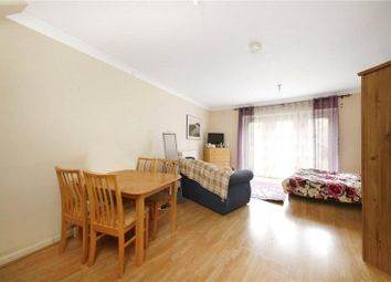 Thumbnail 4 bed property to rent in Gatcombe Road, Britannia Village, London