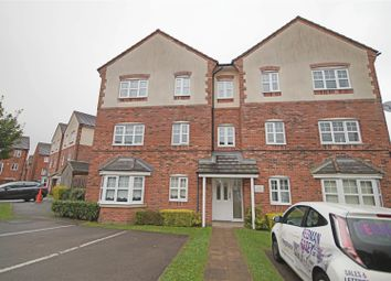 Thumbnail 1 bed flat to rent in Hudson Close, Bolton