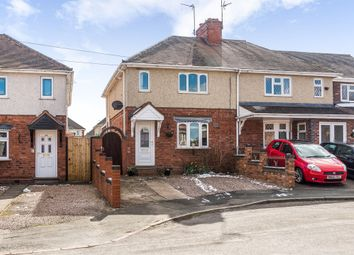 Thumbnail Semi-detached house for sale in Blaze Park, Wall Heath, Kingswinford