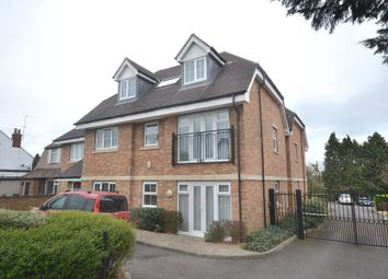 Thumbnail 2 bed flat for sale in St. Michaels Drive, Sheepcot Lane, Watford