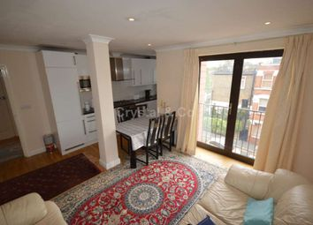 Thumbnail 1 bed flat to rent in Twickenham Road, Osterley