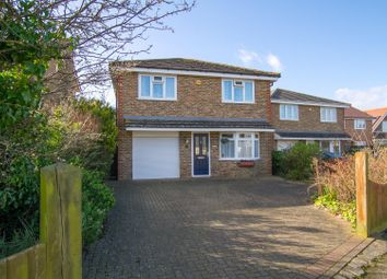 4 bed detached house for sale in Sea View Road, Herne Bay CT6