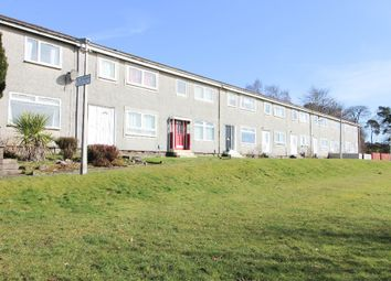 Thumbnail 3 bed terraced house for sale in Faifley Road, Clydebank, West Dunbartonshire