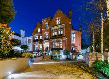 Montpelier Row, London SE3. 8 bed detached house for sale