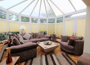 Thumbnail 3 bed detached bungalow for sale in Kemnay, Inverurie