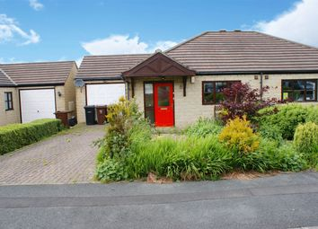 Thumbnail 4 bed semi-detached house for sale in Box Tree Grove, Long Lee, West Yorkshire