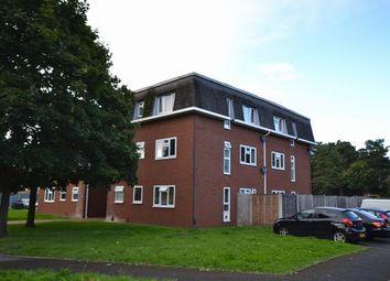 Thumbnail 1 bed flat to rent in Bartons Way, Farnborough