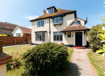 Thumbnail 4 bed detached house for sale in Northumberland Avenue, Cliftonville, Margate