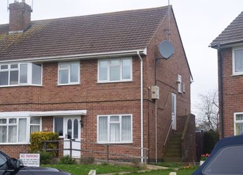 2 bed property to rent in Farmclose Road, Wootton, Northampton NN4