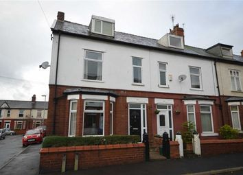 Thumbnail 4 bedroom terraced house for sale in Highfield Range, Gorton, Manchester, Greater Manchester